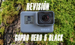 analisis gopro hero 5 black