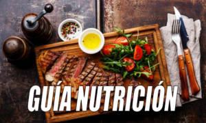 guia nutricion triatlón