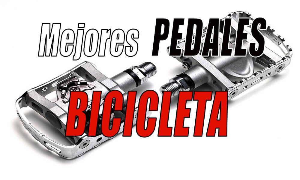 Los mejores pedales de ciclismo para comprar Sácale partido a tu bicicleta
