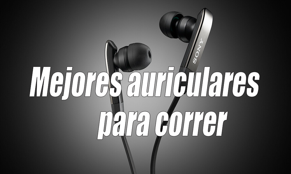 Mejores Auriculares DEPORTIVOS para CORRER | COMPARATIVA