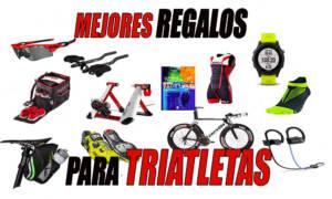 mejores regalos para triatletas