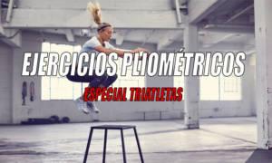 ejercicios pliométricos para triatletas