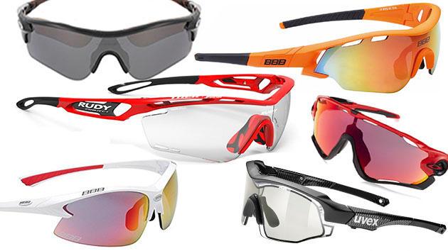 f7a82d759b Mejores gafas fotocromáticas para ciclismo 2019 | Comparativa
