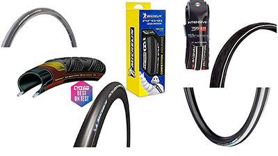 Mejores neumáticos de carretera bicicleta
