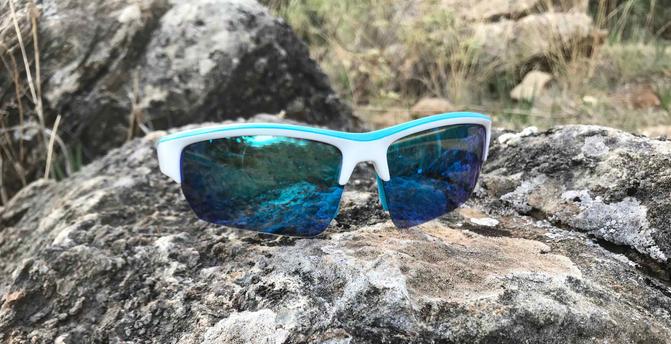 e0583b8b4d Gafas polarizadas Roberto Sunglasses. Amamos nuestras gafas de sol ...