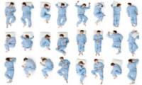 afecta nuestra posición de como dormimos en nuestro rendimiento deportivo?
