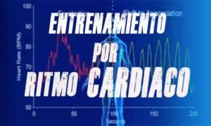 entrenamiento por ritmo cardíaco