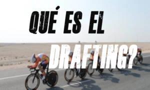 qué es el drafting?