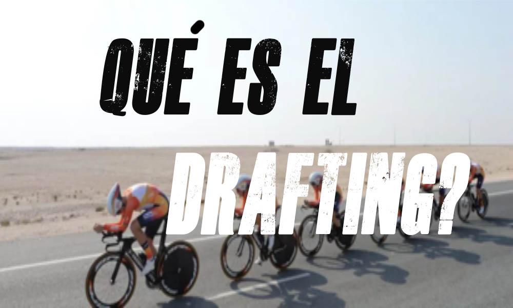 ¿Qué es el drafting?|Descubre sus ventajas y aprende cómo hacerlo