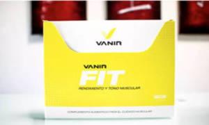 vanir-fit