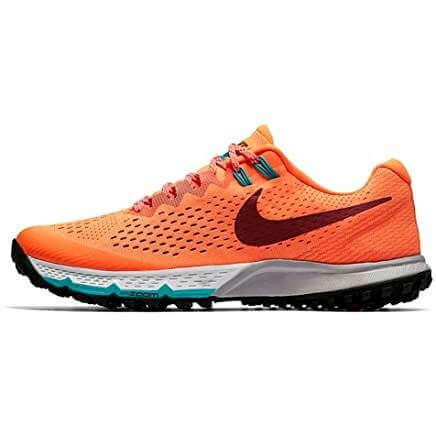 ac791aa3e4 Mejores zapatillas de trail running 2019   Comparativa