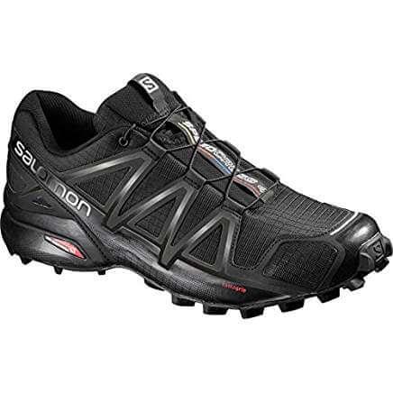 b7c1096444c Si estás dispuesto a comprar una zapatilla de trail running de alta  calidad, la mejor opción es la ...