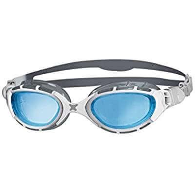 a40b9a29e3 Estas gafas de natación fueron diseñadas con un gran nivel de conocimientos  de ingeniería para proporcionar la máxima eficacia posible.