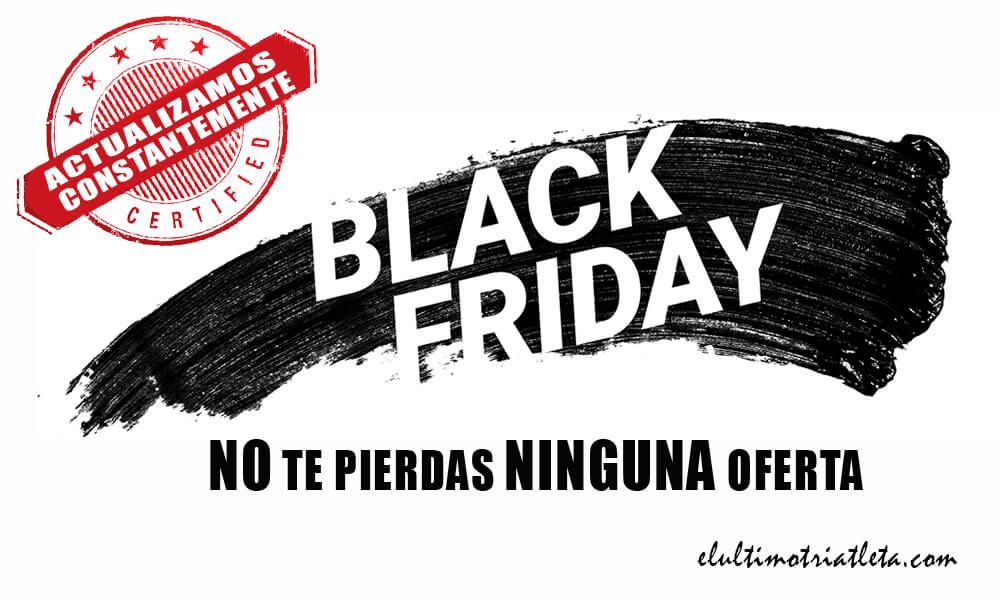 Ofertas deportivas Black Friday 2018   Actualización Constante