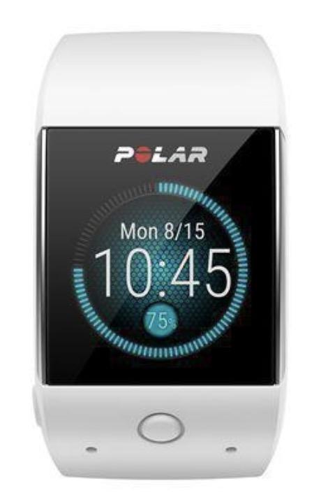 Reloj deportivo Cardio GPS Polar M600