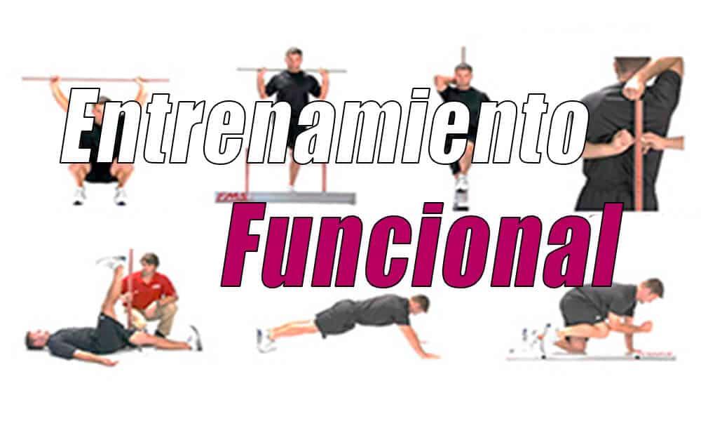 Entrenamiento Funcional, qué es, tipos y ejercicios