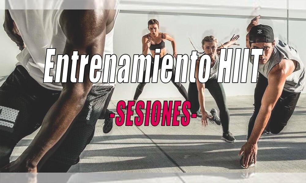 Entrenamiento Hiit: Qué es, rutinas, cadio, correr y triatlón | Beneficios