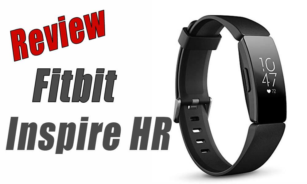 Fitbit Inspire HR: Análisis y review | Comparativa y opinión