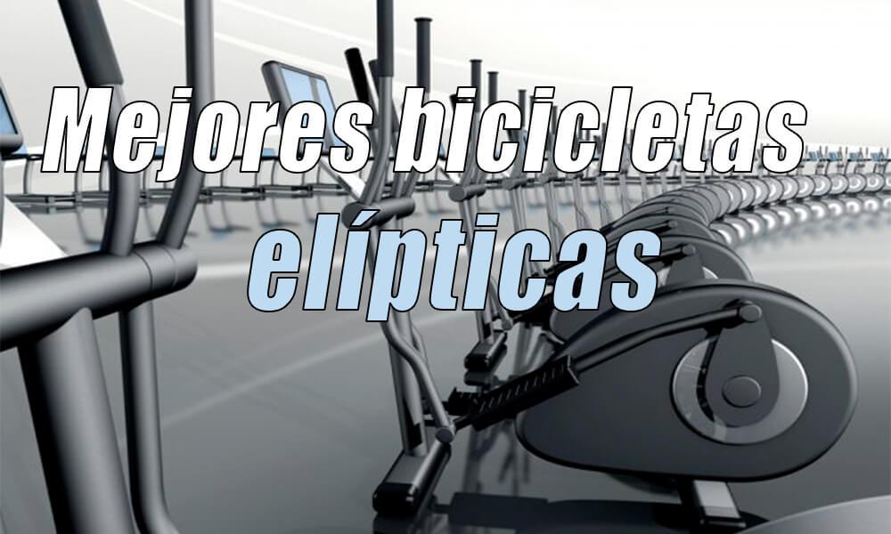Mejores bicicletas elípticas de 2019 | Comparativa