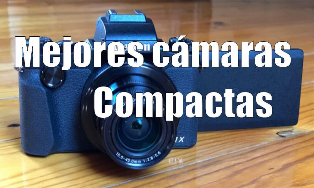 Las mejores cámaras compactas