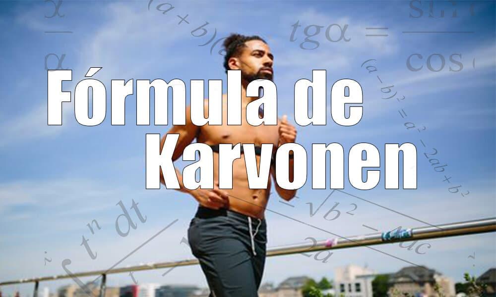 La fórmula de Karvonen: Calcular las zonas de pulsaciones