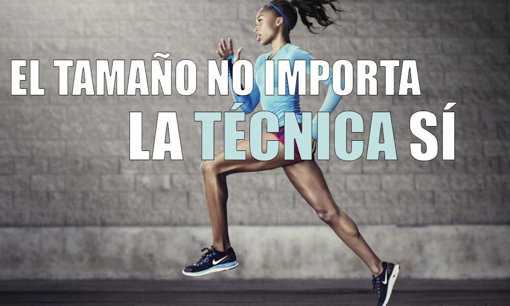 Ténica De Carrera: Cómo mejorarla | Entrenameinto running