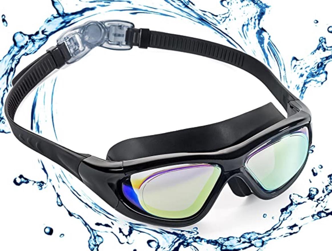 ZetHot Gafas De Natación