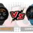 Comparamos los dos mejores relojes multideporte premium: Polar Vantage V y Garmin 945. Analizamos su diseño, FC, GPS, batería, lo mejor y pero. Entra ya!!