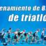 Entrenamiento Base de triatlón | ¿Cómo y Cuándo Hacerlo?