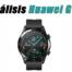 Huawei Watch GT 2: Análisis y Revisión | Comparativa
