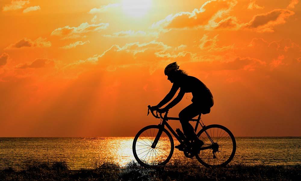 Cómo debemos hacer un entrenamiento cruzado para ciclismo