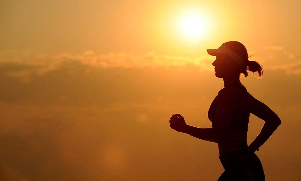 Cómo debemos hacer un entrenamiento cruzado para corredores