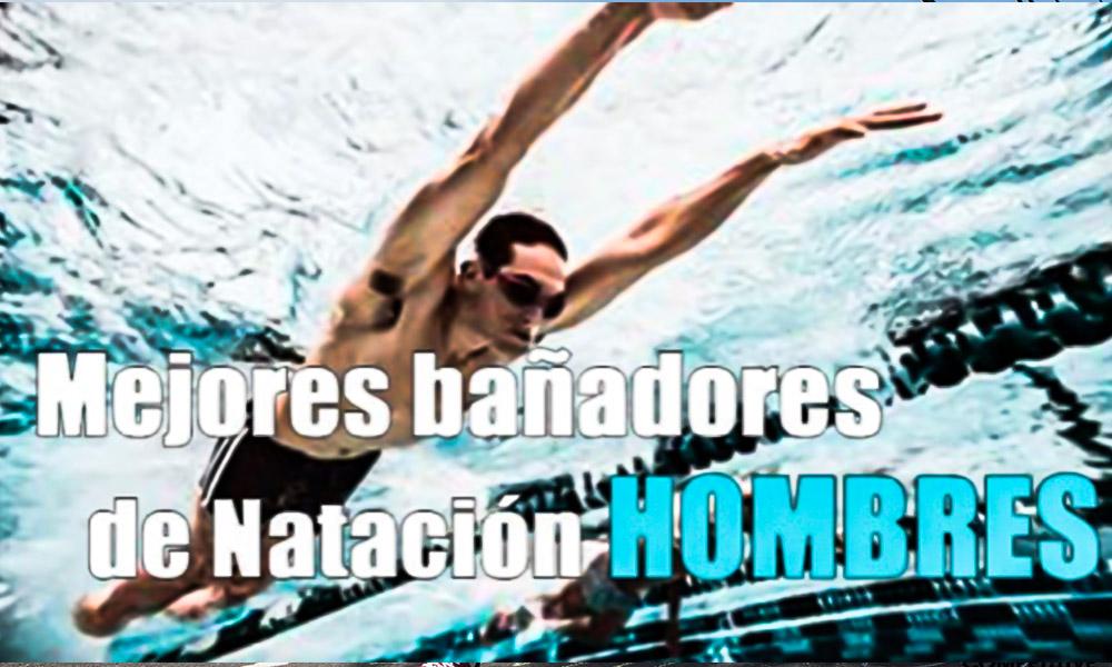 mejores bañadores hombre