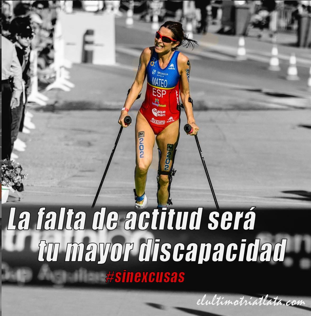 frase motivacion superacion deporte