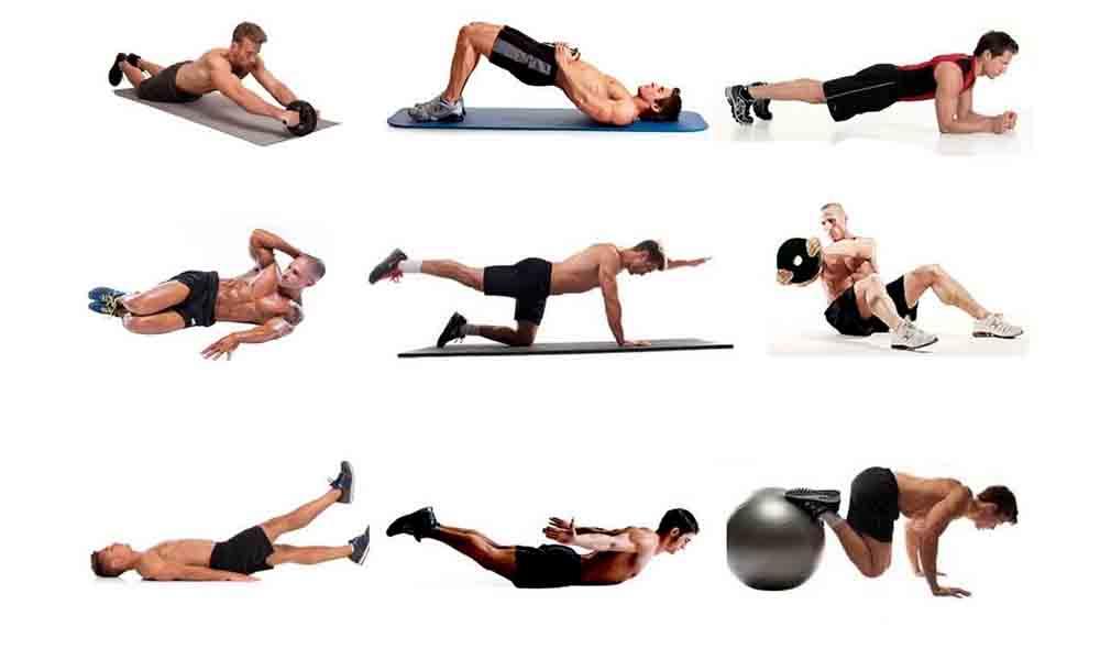mejores-ejercicios-core