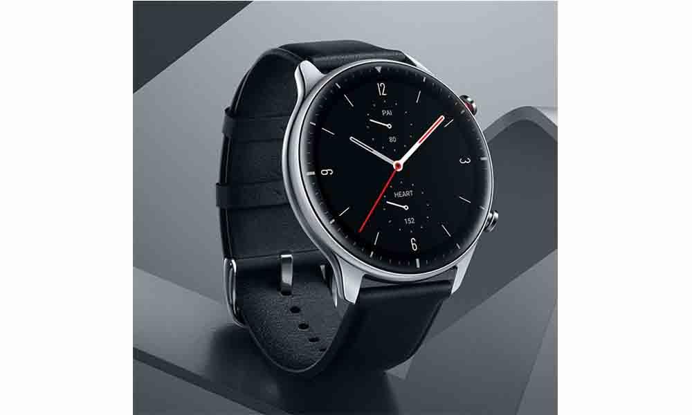 Amazfit GTR 2 reloj