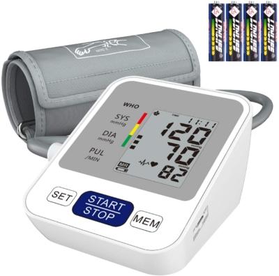 Annsky Tensiómetro de Brazo Digital
