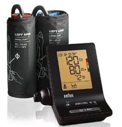 Braun BP6200 Tensiometro digital para brazos