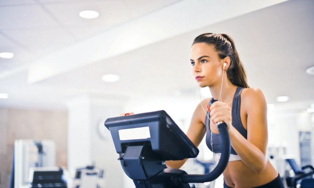 Entrena de forma inteligente para dejar de ser un corredor lento
