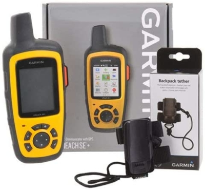 Mejores GPS de Mano - Garmin inReach SE + Satellite Tracker