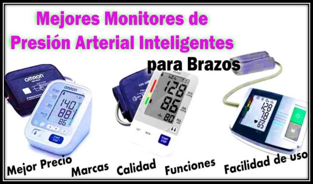 Mejores-MOnitores-de-presion-arterial-inteligentes