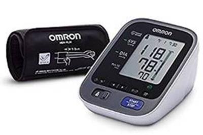 OMRON M7 Intelli IT Tensiómetro de brazo