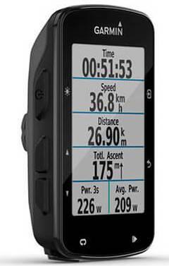Garmin Edge 520 GPS