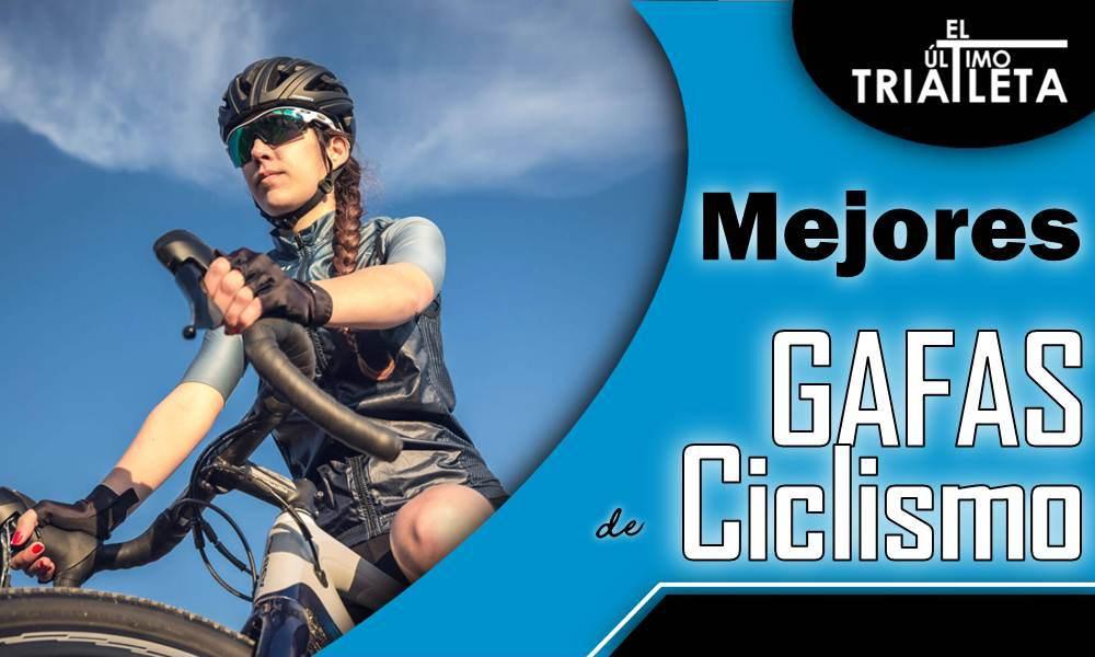Mejores Gafas de ciclismo