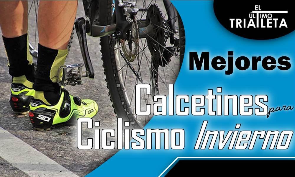 Mejores calcetines para bicicleta invierno-1