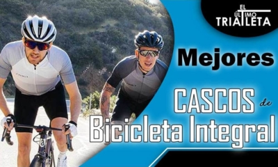 Mejores cascos Bicicleta Integral