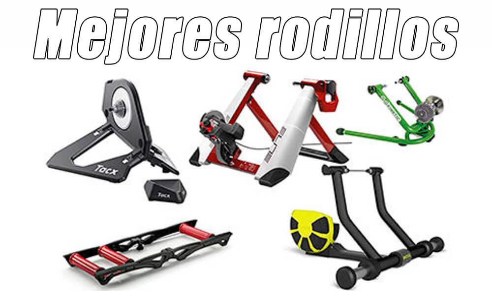 Mejores rodillos para bicicleta del mercado