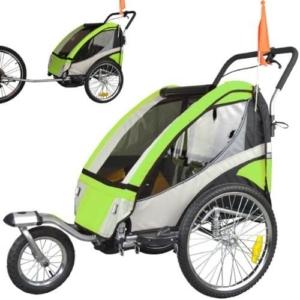 Remolques Para Bici Para Niños eBikeCo