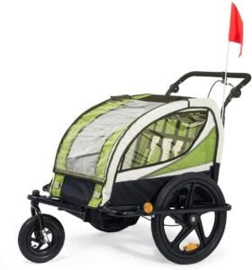 remolques para bici para niños SAMAX 360