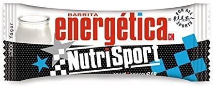 Barrita energética - Nutrisport